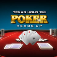 Texas HoldEm — Poker Heads Up